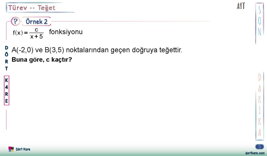 Son Dakika Serisi